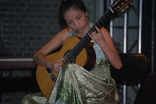 第四届中国吉它文化节吉它名家音乐会组图 - 艺名;宣力562572898 - hxl562572898的博客